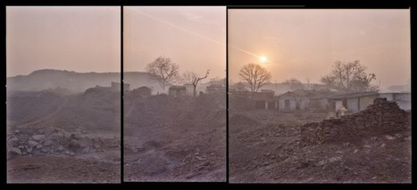 'Jharia - Apocalypse Now' by Thomas Van Den Driessche | Indian Photographies | Scoop.it