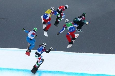 Getty Images Photo by Cameron Spencer/Getty Images 1 hour 19 minutes ago - Yahoo Eurosport UK | Sochi 2014 | Scoop.it