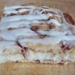 Stuffed Cinnamon Rolls | Hungry Food Photography | Scoop.it
