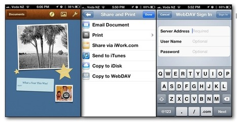 Box.net: Sharing and Synching files on iPad | Getting Started with you iPad | Scoop.it