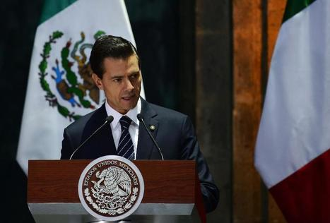 Mexico Wins: Anti-Corruption Reform Approved - Forbes | Global Corruption | Scoop.it