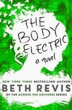 Chaise Longue: Opinião - The Body Electric | Ficção científica literária | Scoop.it