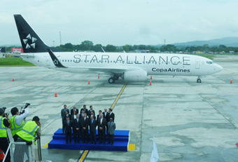 Copa to expand Panama City hub | ATWOnline | Allplane: Airlines Strategy & Marketing | Scoop.it