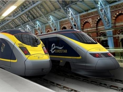 Eurostar remplace Alfresco par Box - LeMagIT | Collaboration market | Scoop.it