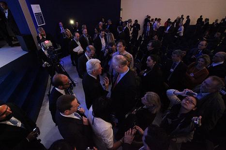 The hallway conversations I had at World Economic Forum — Scobleizer | Brand & Content Curation | Scoop.it
