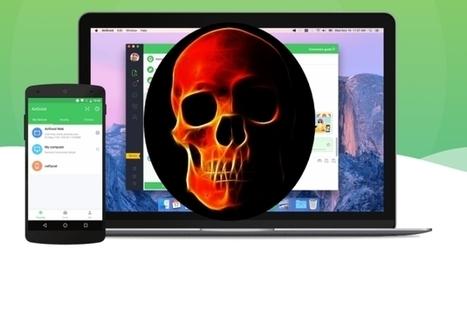 L'appli AirDroid met des dizaines de millions d'utilisateurs Android en péril | Freewares | Scoop.it