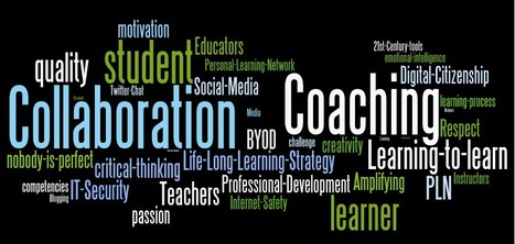 EDUcation-Collaboration And Coaching | The Future | Café puntocom Leche | Scoop.it