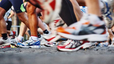 ¿Cómo prepararte para una maratón? sigue estos consejos - Querido México (blog) | Running | Scoop.it
