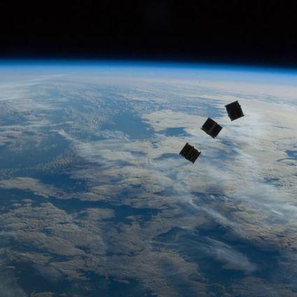En bref : Outernet, le Web universel gratuit et en Wi-Fi depuis l'espace | Cultures numériques | Scoop.it