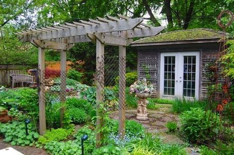 Toronto Gardens: Preview: Through the Garden Gate 2013 | Natural Soil Nutrients | Scoop.it