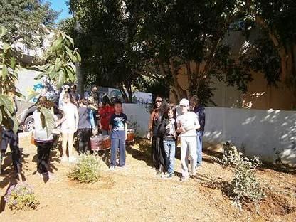 ΡΕΘΥΜΝΟ GOODnet.gr Κρήτη Ενημέρωση, Οδηγός Αγοράς Ρεθύμνου Ηράκλειο Χανιά Λασίθι. | Πολιτισμός | Τα παιδιά του 15ου Δημοτικού Σχολείου φυτεύουν γειτονικό χώρο πρασίνου | 1o Dim.school Atsipopoulo | Scoop.it
