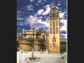 Monumentos árabes en España | Al-Ándalus | Scoop.it