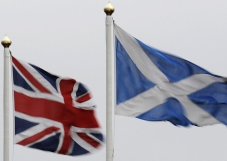 Eddie Barnes: Whitehall is leaping into action after finally turning its attention to Scotland - News - Scotsman.com | YES for an Independent Scotland | Scoop.it