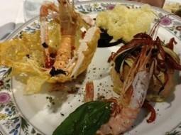 Apre a Ramallah il primo ristorante tutto italiano   Online-News   Ricette dal #mondoarabo   Scoop.it