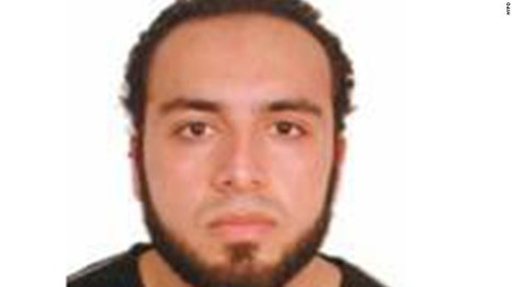 Manhunt underway for NY bombing suspect | Upsetment | Scoop.it