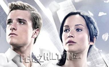 The Hunger Games: Catching Fire Coming To Comic-Con! Full ... | The Hunger Games Katniss Everdeen Leather Jacket | Scoop.it