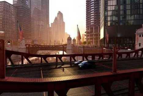 Watch Dogs in Chicago : Action et Infiltration ! - | Aie Tek | Scoop.it