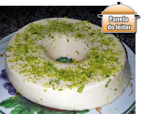 Panela do Leitor: Geladinho de Limão ~ PANELATERAPIA - Blog de Culinária, Gastronomia e Receitas | Receitas da Lia | Scoop.it