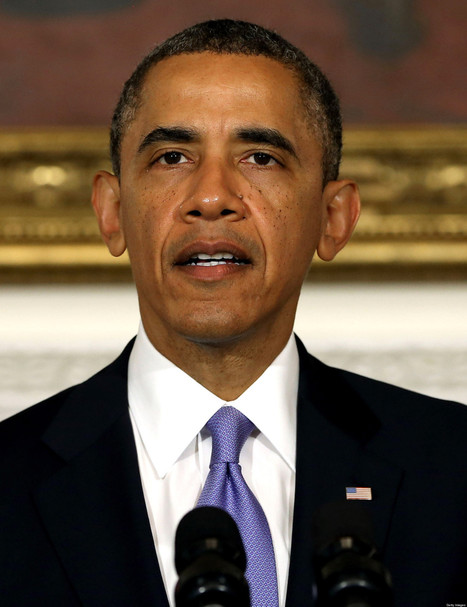 Obama To Address Drones, Gitmo In Security Speech - Huffington Post | freedom of speech | Scoop.it