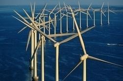 Grande-Bretagne : Inauguration du plus grand parc éolien offshore au monde | Sciences & Technology | Scoop.it