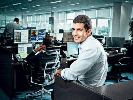 Seja o líder que as empresas querem | Gestao | Scoop.it