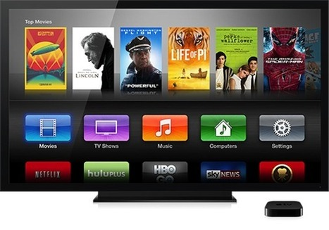 Apple, Comcast Discussing TV Streaming Partnership: Report - SiteProNews | Digital-News on Scoop.it today | Scoop.it
