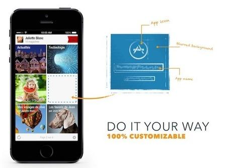 Publicité: Appsfire lance Sashimi, une solution de native advertising ...   PUBLICITÉS & MÉDIAS   Scoop.it