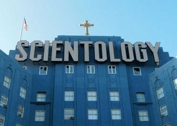 Monday's Religion News Roundup: Saintly Popes * Rent-a-Womb * Christians and Scientologists Together | THINKING PRESBYTERIAN | Scoop.it