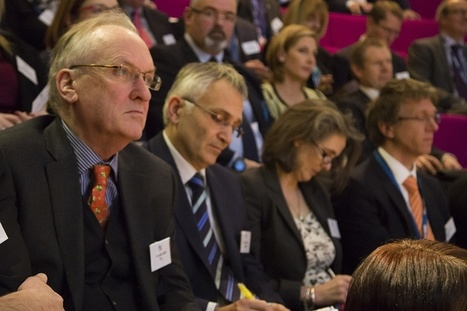 CEOs to put the 'health' back in health and safety | Workplace Health and Safety | Scoop.it