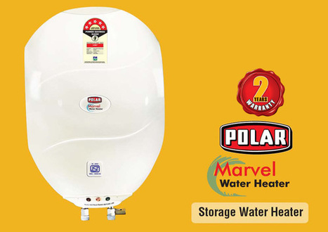 Get Your Kitchen Cleansed the Easier and Efficient Way | Polar India | Home Appliance & Fan | Scoop.it