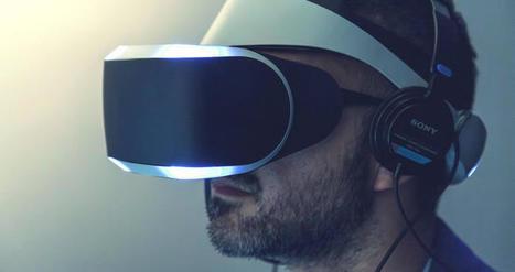 « Les industriels commencent à s'intéresser à la réalité virtuelle pour la médecine » | L'Atelier : Accelerating Business | Fructoze | Scoop.it