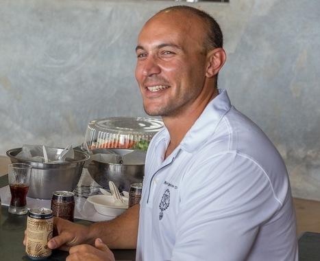 Interview: Garrett Marrero, Maui Brewing Company | Liquor | Scoop.it