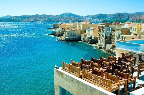 Syros Island Tourist Attractions | Greece Travel | Scoop.it