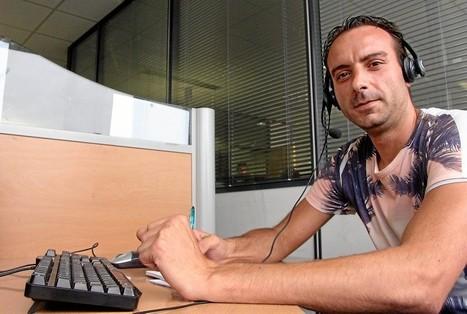 Emploi. Le centre d'appels Armatis recrute quarante personnes à Caen | Emplois en Normandie | Scoop.it