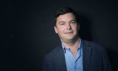 French Economist Piketty: 'There is a Huge Hypocrisy Towards Greece' | Peer2Politics | Scoop.it