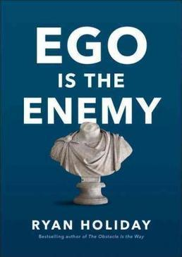 Destroy Your Ego Before It Destroys You (And How We Make Bad Situations Even Worse) | School Leadership, Leadership, in General, Tools and Resources, Advice and humor | Scoop.it