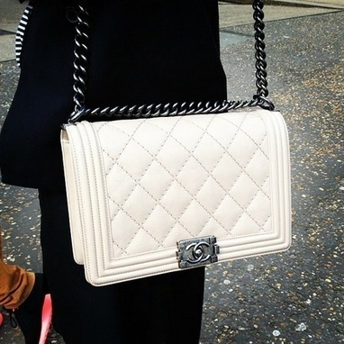 New shopping app reveals if your designer bag is fake | Chanel | Scoop.it