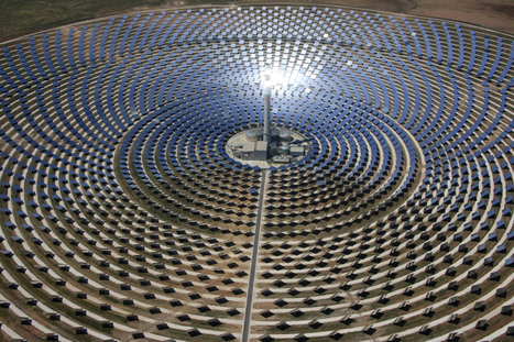 Wind to Double and Solar to Triple in 6 Years, Says IEA | Sustain Our Earth | Scoop.it