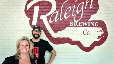 Craft beer profile: Raleigh Brewing Co. | Stash and Dash | Scoop.it