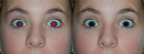 How to Remove Red Eye from Photos on iPhone & iPad - OSXDaily | iPads and Other Tablets in Education | Scoop.it