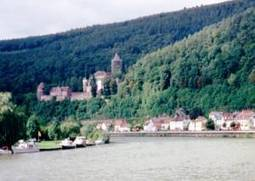 Neckar Valley Cycling Route | Bicycle touring | Scoop.it
