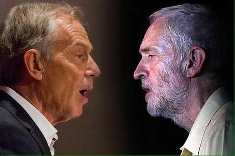 The truth behind the #Labour coup, when it really began &who manufactured it(EXCLUSIVE)-The Canary #UK #Corbyn | News in english | Scoop.it