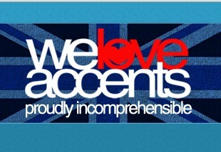 We Love Accents   English Phonology   Scoop.it