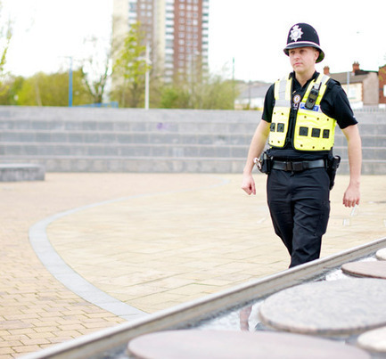 Behaviour psychology helping police weed out criminals from the crowd - News - West Midlands Police | Criminal World | Scoop.it