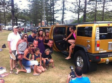 What To Consider With A Gold Coast Limo | Limo Hire Brisbane | Scoop.it