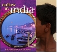 CanLit for LittleCanadians: Outlaw in India | YA South Asian Books | Scoop.it