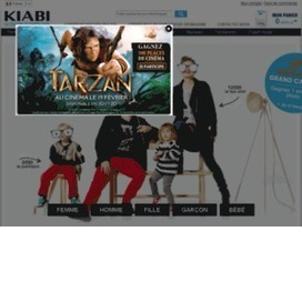 les bons de remises kiabi : codes de privilège kiabi, coupon privilèges kiabi | bon reduc | Scoop.it