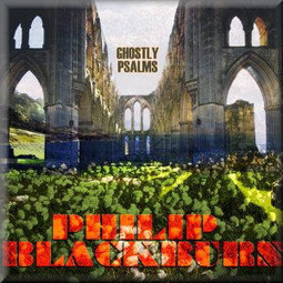BLACKBURN - Ghostly Psalms Innova 246 [Byz] : Classical Music Reviews - May 2012 MusicWeb-International | Difficult to label | Scoop.it