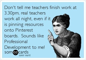10 ways to use Pinterest in the classroom | Collaboration with your PYP Librarian | Scoop.it