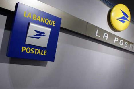 La Banque postale est-elle vraiment une « banque citoyenne » ? - Service public - Basta ! | (R)évolutions de la société | Scoop.it